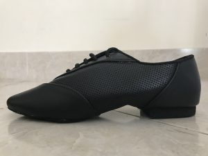 Jazz Shoe Profile