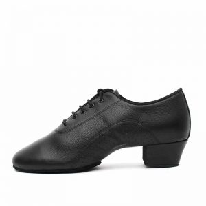 Latin Dance Shoe Profile